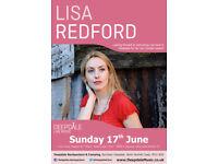 Lisa Redford - Sunday Session