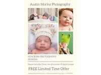 ***FREE newborn baby photography***