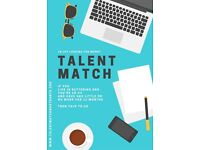 TALENT MATCH NORTHANTS