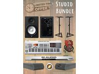 Studio Bundle - LIMITED TIME OFFER