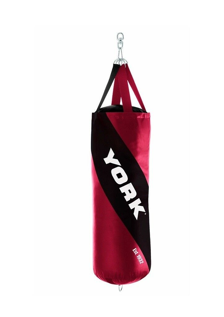 ***CHRISTMAS SPECIAL*** £25.00 off**FOR SALE***BRAND NEW Large York Punching Bag with Free Mitts**