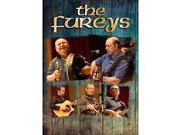 The Fureys Live @ Glenarm Castle
