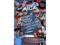Milton Keynes Cheerleading Academy is now recruiting new members!!!
