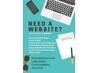 Website Developer (Do you need a website? Ask us for a free quote!)