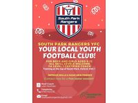 South Park Rangers Youth Football Club
