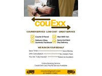 COUEXX COURIER SERVICE - NATIONWIDE DELIVERY