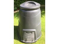 Compost Bin -in excellent condition