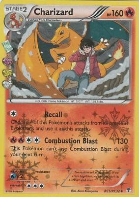 charizard card #5