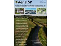 Aerial Survey and Photography
