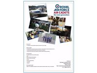 South Belfast Air Cadets - Now Recruiting