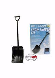 MAYPOLE CAR SNOW SHOVEL KIT