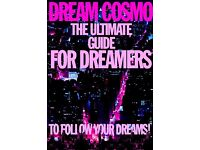 Course to Support you Following your Dreams and Believing in you! Plus private FREE Life Coaching
