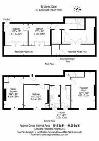 Rental Apartment St Johns Wood