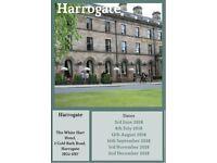 Hypnobirthing Harrogate & Antenatal Harrogate