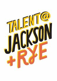 Waiting Staff: Jackson + Rye: Guildford (New Opening)