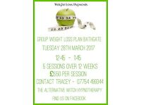 Hypnotherapy Weight Loss Group Bathgate