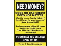 The Personal Loan Service that comes to you!