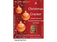 Christmas Show - Christmas Songs - Christmas Music - Xmas Entertainment Yorkshire