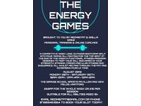 The Energy Games Fitness Bootcamp, Hartford, Cheshire