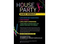 House Party Dance Workout