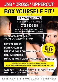 Group Fitness Classes at Fisical Sports Centre in Baildon 1st Session FREE