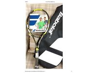 Babolat Tennis Racket - Brand new