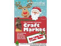 Catford Grand Christmas Craft Market