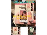 Fujifilm Instax mini 8 plus film *Brand new. Sealed*