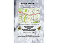 Yard/Indoor Sale