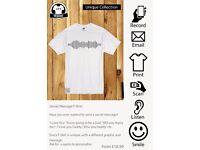 Secret Message T-Shirt