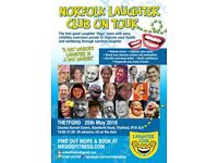 Laughter Club - Thetford