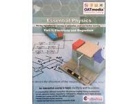 GCSE Essential Physics Pts. 1 & 2 PC CDs (New)