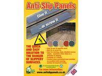 Anti-slip panel,grip patio,terrace,pontoon,outdoor flooring,safety steps,decking