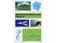 Maths and Physics Tutor in Inverness area