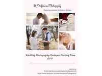 Wedding, Babies and Portraits Photography