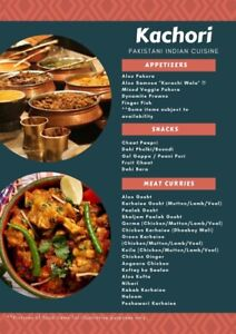 Pakistani Food | Find or Advertise Services in Toronto (GTA