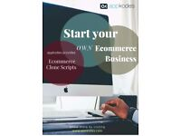 Start your own Ecommerce business - appkodes