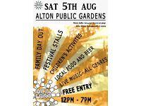 ACA Fest at Alton Public Gardens : FREE EVENT!