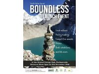 Boundless Launch Party