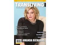 Transvestite & Cross-Dressing Magazine
