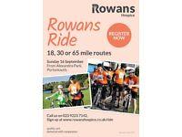 Rowans Ride
