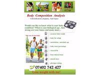LOSE WEIGHT WITH ME! Personal Wellness Coach / POMAGAM W ODCHUDZANIU! Trener Osobisty