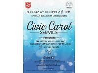 Civic Carol Service
