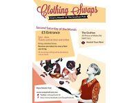 Clothes Swap Event