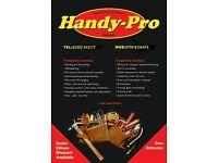 Handyman, painter decorator, carpenter, painting decorating , home improvements