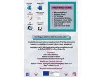 Free IT Skills Course