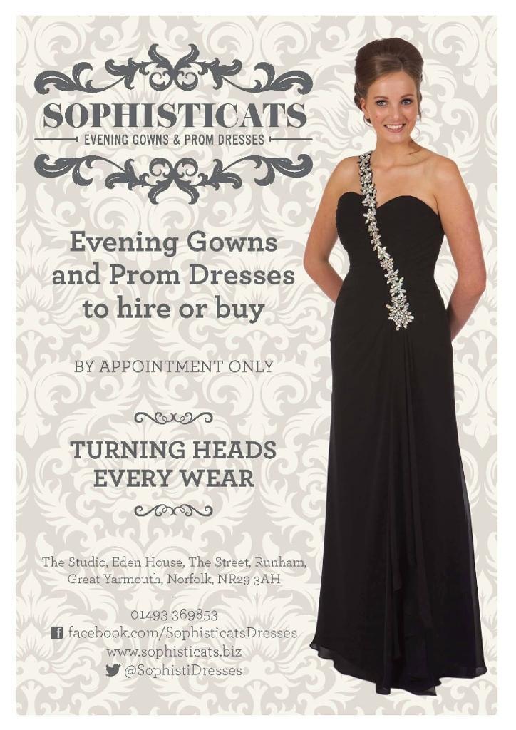 Evening Dresses For Hire Cincinnati 27