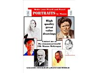 Portraits to order