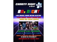 80s Night Charity Fund Raiser