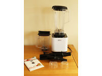 High Performance Blender *Almost new* BPA-free, 2 sizes